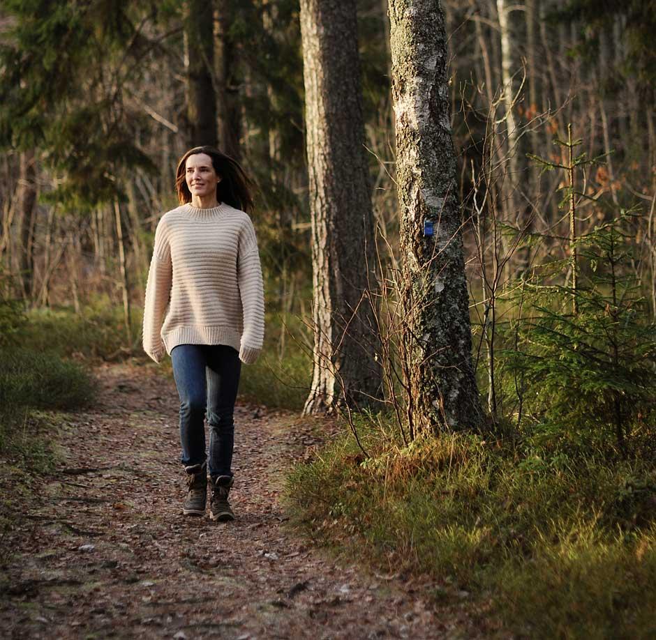 i-skog
